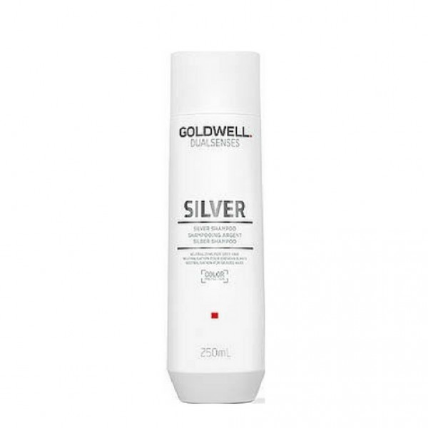 Ds Silver Sh 250ml