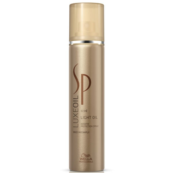 SP Luxe Light Oil Spray 75ml