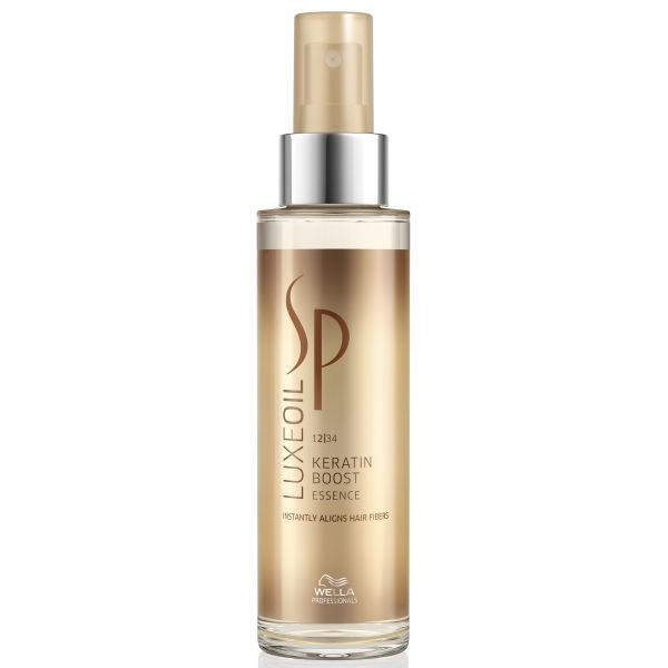 SP LuxeOil Keratin Boost Essence 100ml