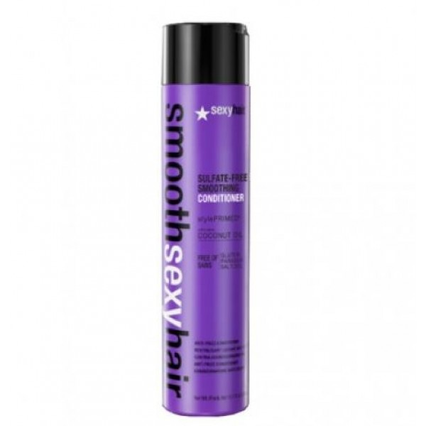 Smooth Anti-Frizz Conditioner 1000ml