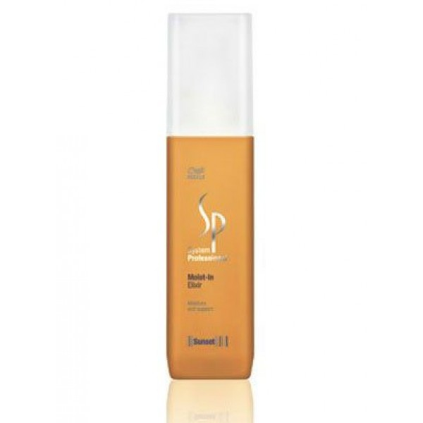 SP Sun Sunset Aftersun Moist-in 125ml