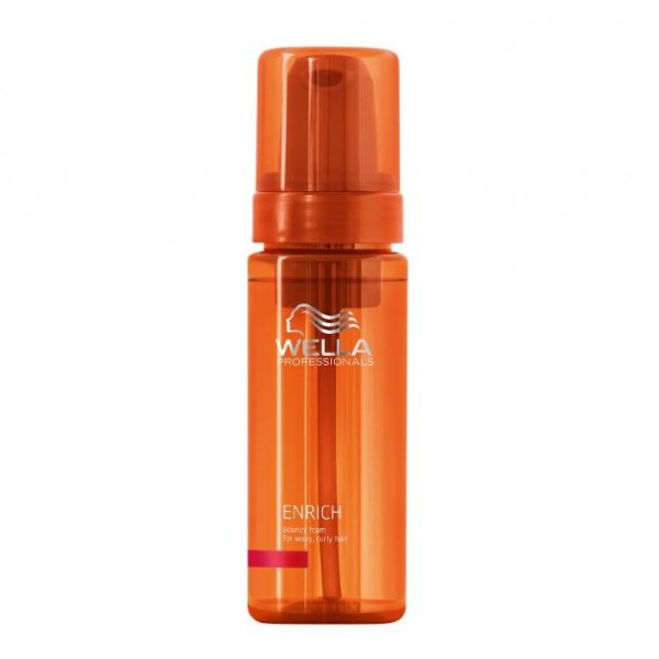 WCare Enrich Bouncy Foam 150ml