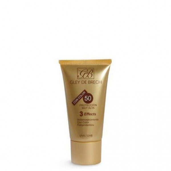 3 Effects SPF 50 Gley de Brech 50ml