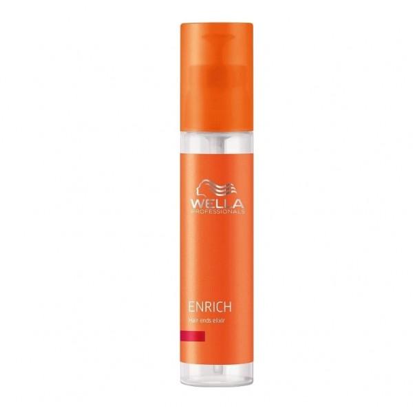 WCare Enrich Hair Ends Elixir 40ml