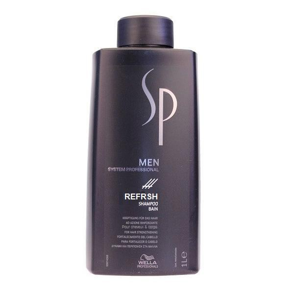 SP Men Refresh Shampoo 1000ml