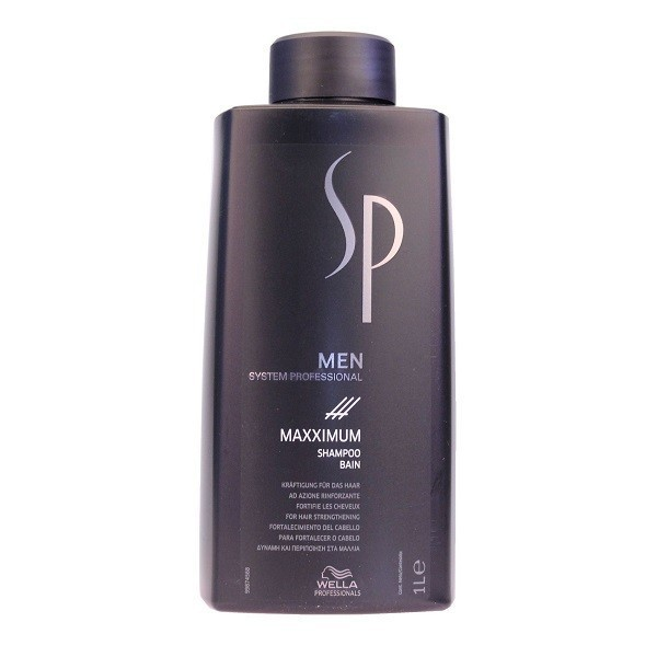 SP Men Maxxim Shampoo 1000ml