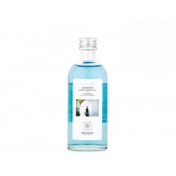 Aceite Croma-Senses Lavandino
