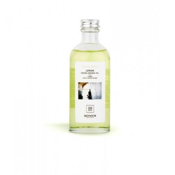Aceite Croma-Senses Limón