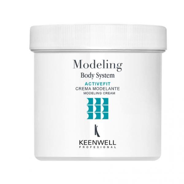 Activefit Crema Modelante 1000 ml