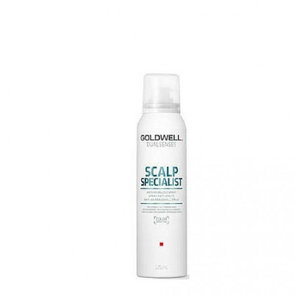 Ds Ss Anti-Hair Loss Spray 125ml