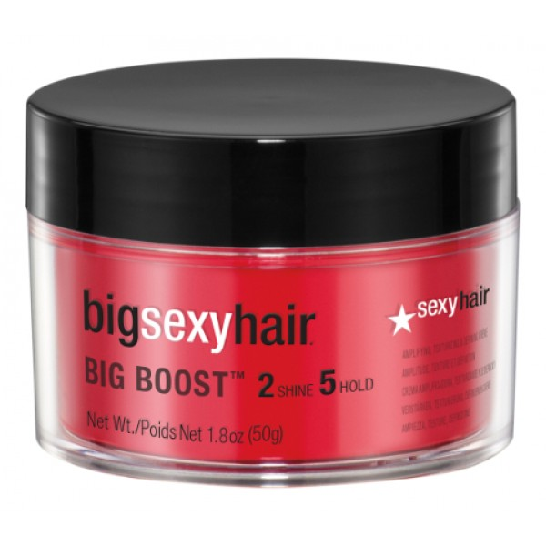 Big Boost Cream 50ml