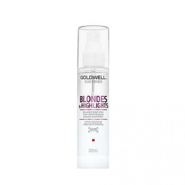 Ds Bl&Hl Brilliance Serum Spray 150ml