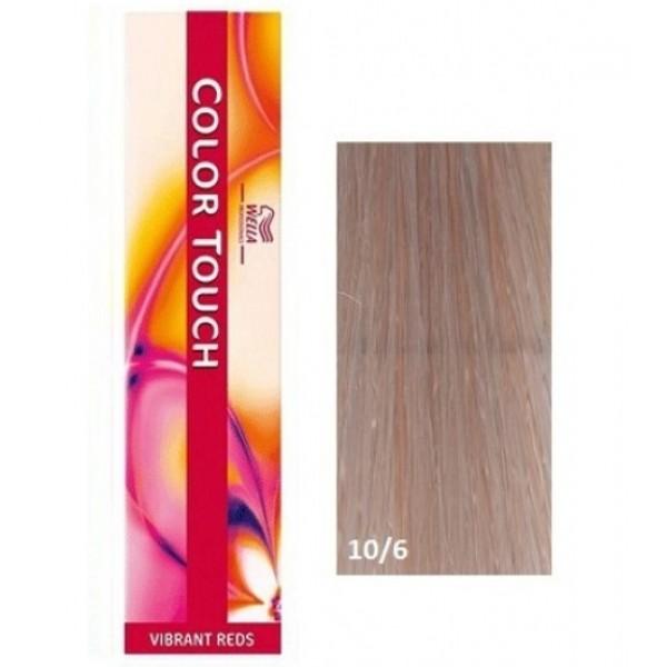 C.Touch Rubio Superclaro Violeta 10/6 60ml