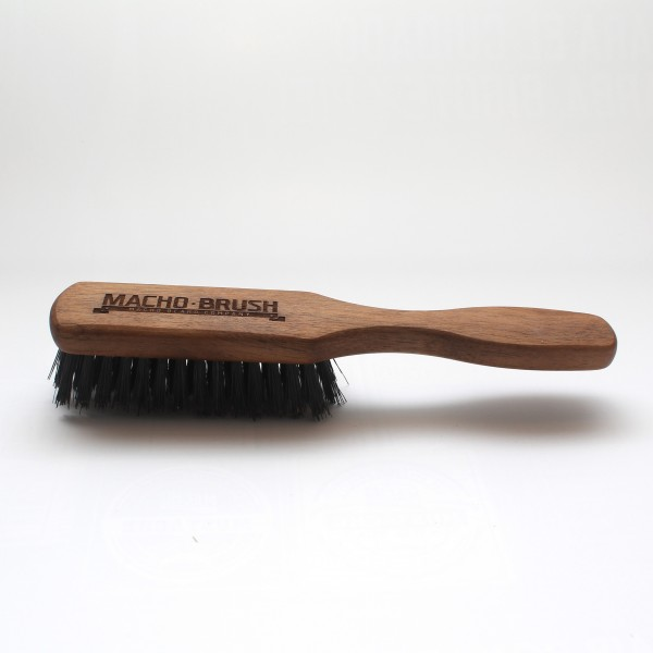 Macho Beard Medium Brush