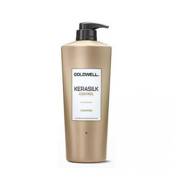 Control Shampoo 1000ml
