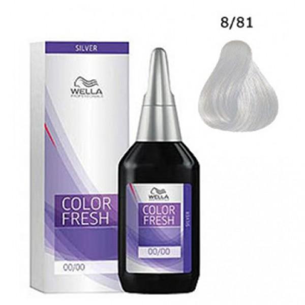 Color Fresh Perla Plata 8/81 75ml