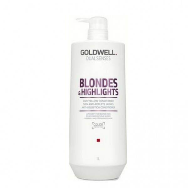Ds Bl&Hl Anti-Yellow Cond 1000ml