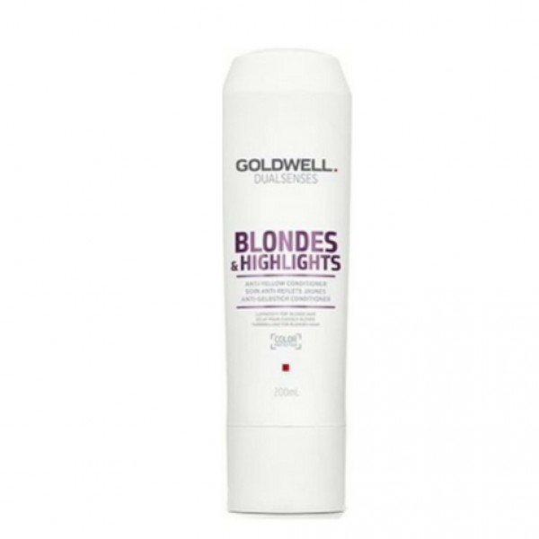 Ds Bl&Hl Anti-Yellow Cond 200ml