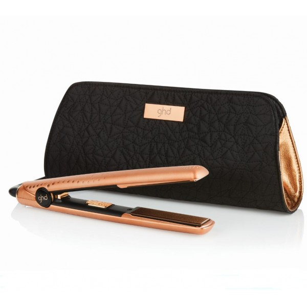 GHD V Copper Luxe