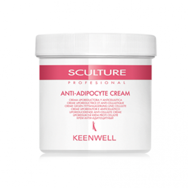 Crema Anti-Adipocyte 500 ml