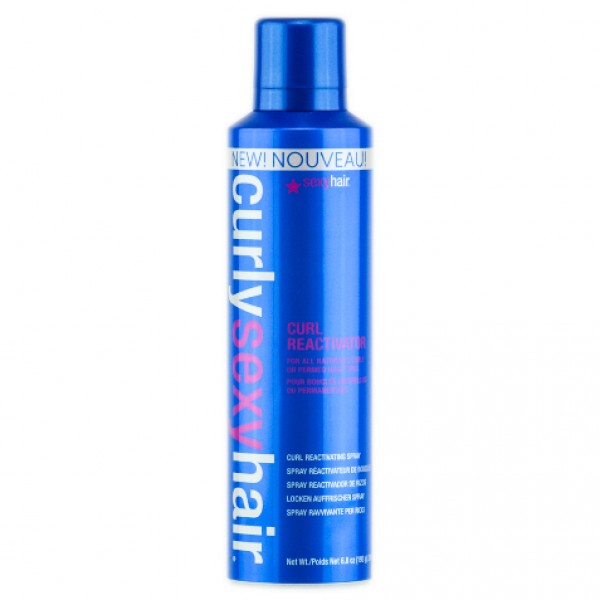 Curl Reactivator 200ml