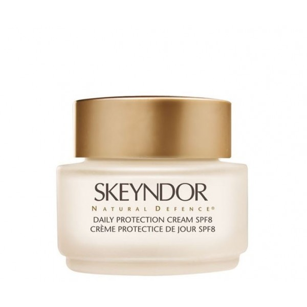 Daily Protection Cream SPF8