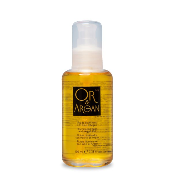 Or & Argan Fluido 100ml