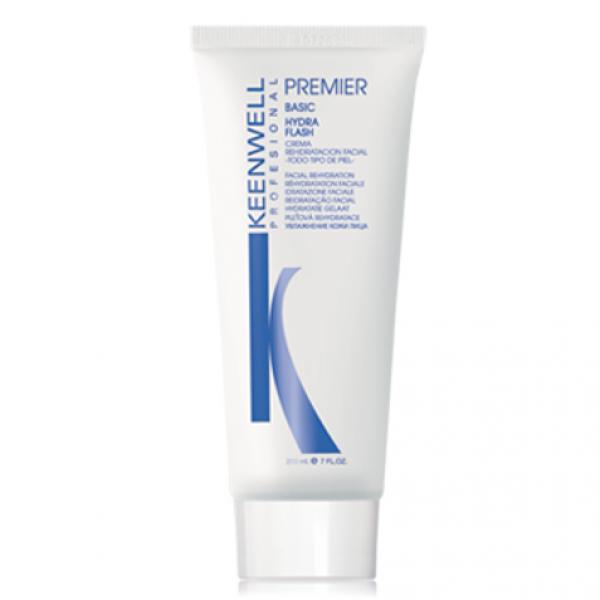 Hydra-Flash Crema Hidratante 200 ml