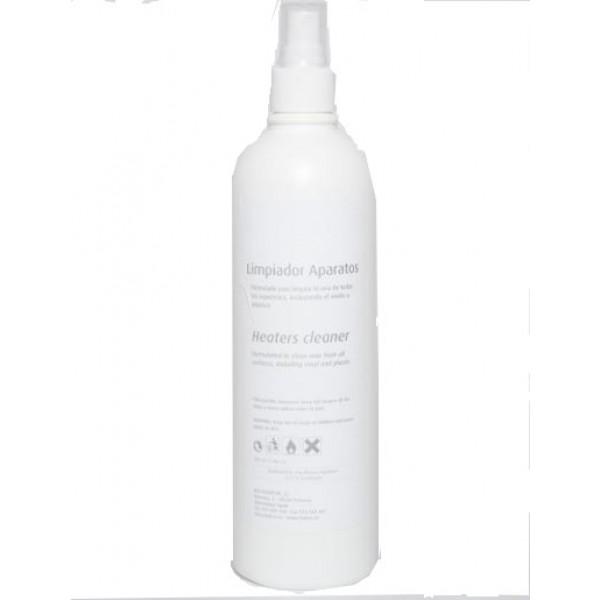 Liquido limpiador de Aparatos
