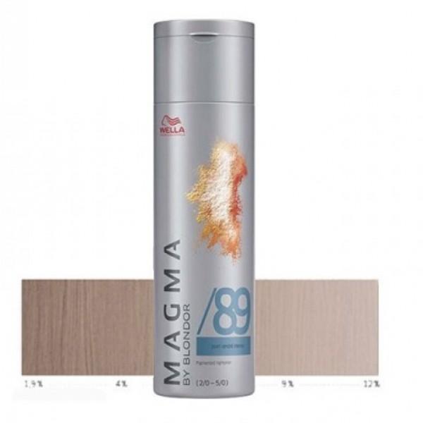 Magma Perla Cendre Claro /89 120gr