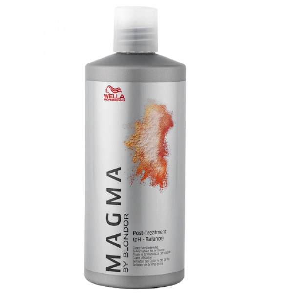 Magma Post Treatment 500ml