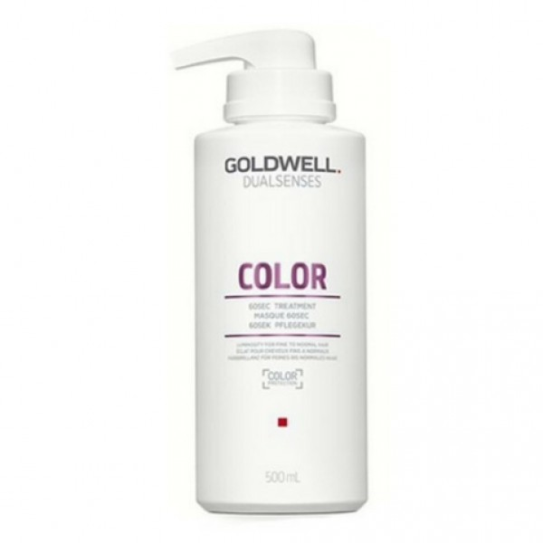 Ds Col 60 Sec Trt 500 ml