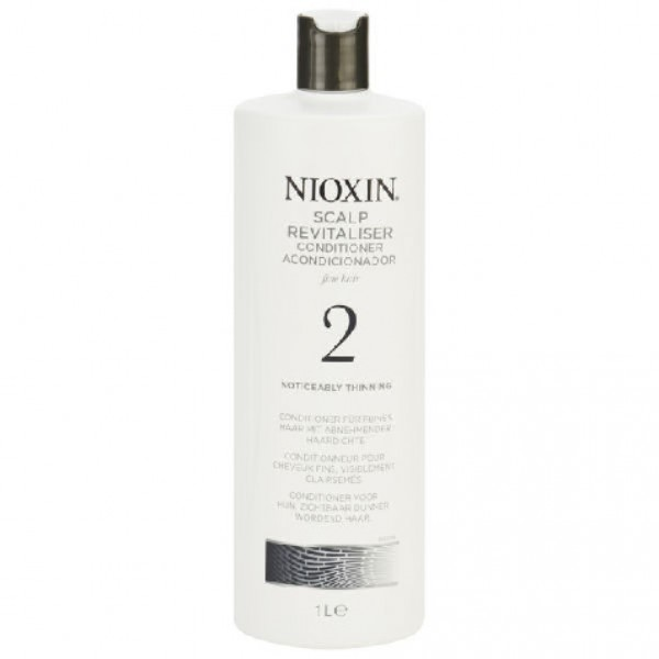 Niox System 1 Scalp Revita 300ml