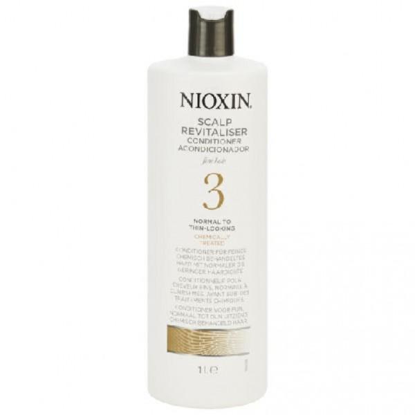 Niox System 3 Scalp Revita 300ml
