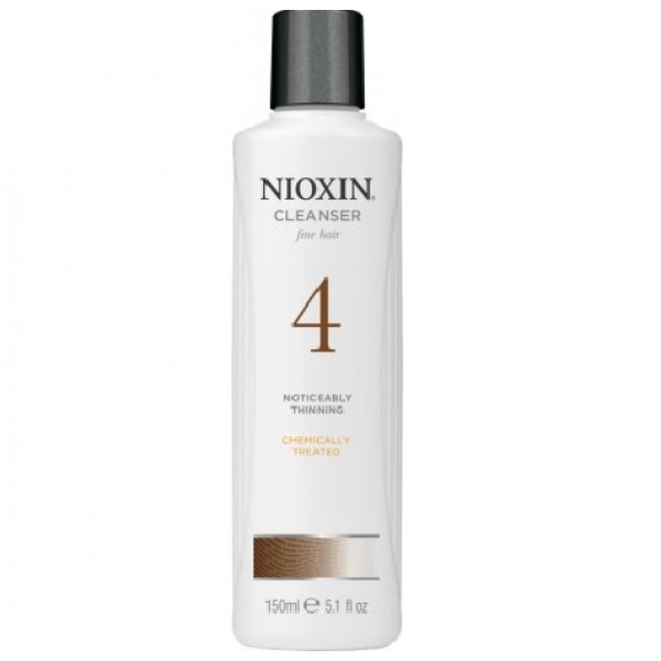 Niox System 4 Cleanser 300ml