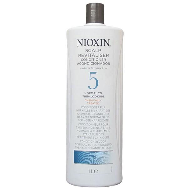 Niox System 5 Scalp Revita 1000ml
