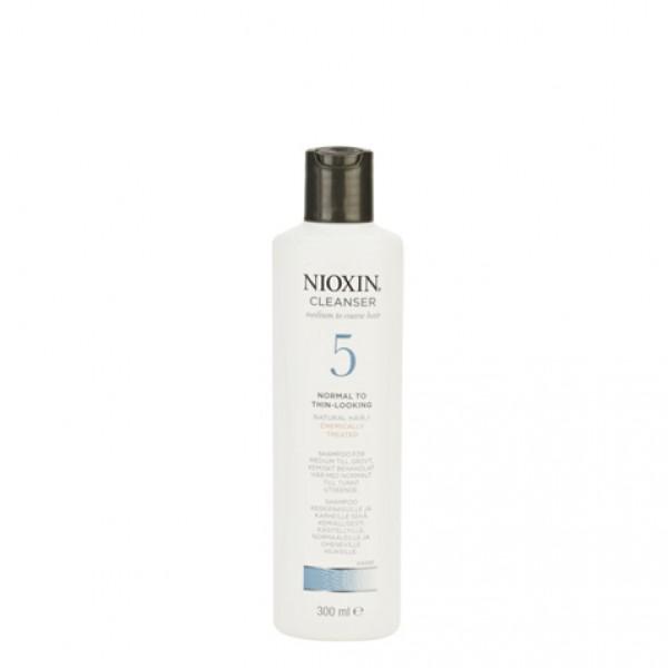 Niox System 5 Cleanser 300ml