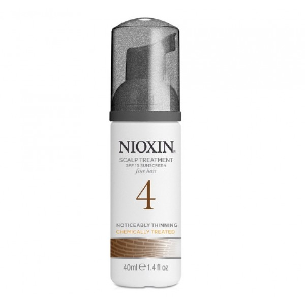 Niox System Treat 100ml