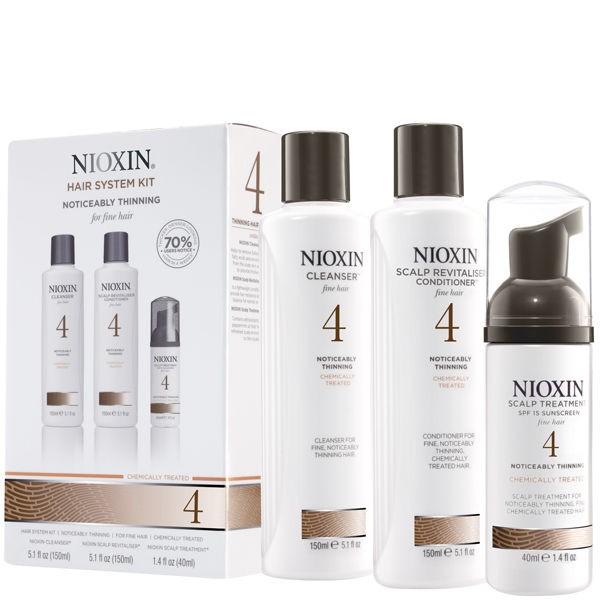 Niox Trial Kit System 4