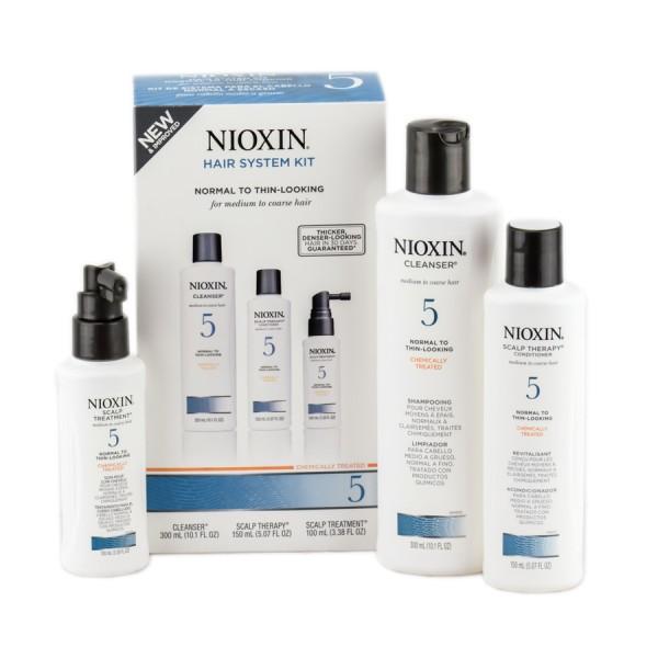 Niox Trial Kit System 5