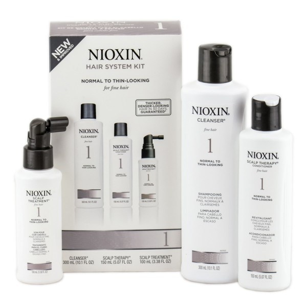 Niox Trial Kit System 1
