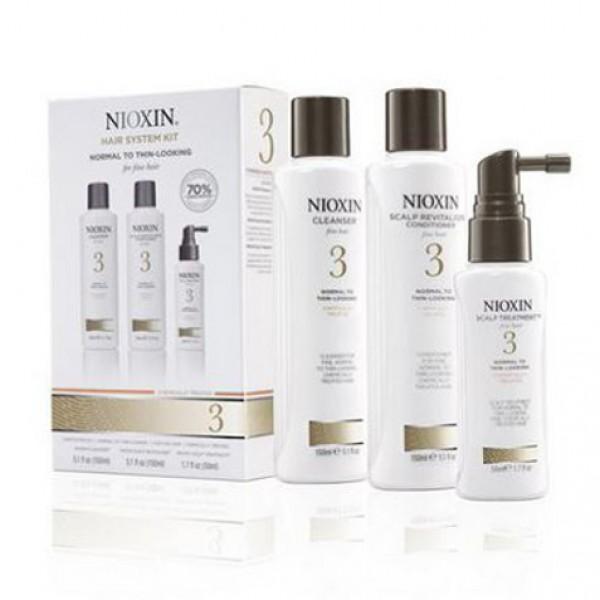 Niox Trial Kit System 3