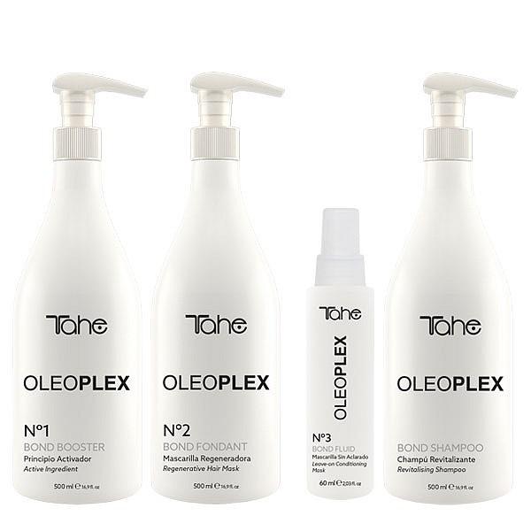 Oleoplex Pack A
