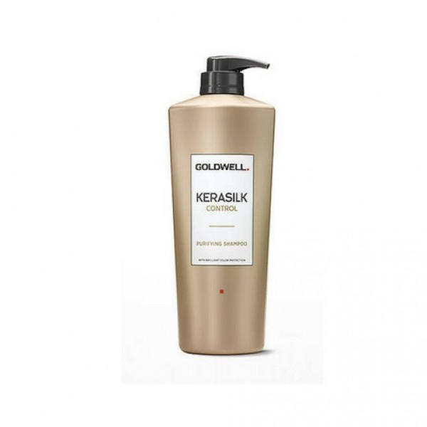 Control Purifying Shampoo 1000ml