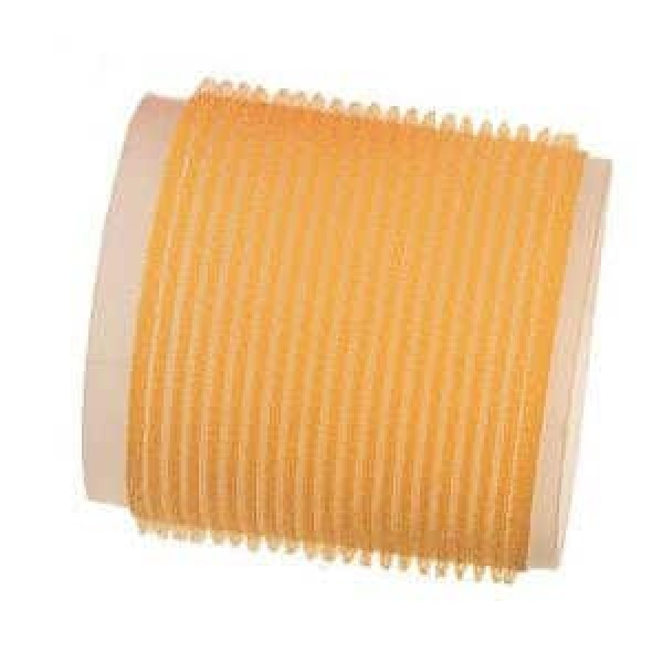 Rulo Velcro Amarillo 48mm (3 unidades)