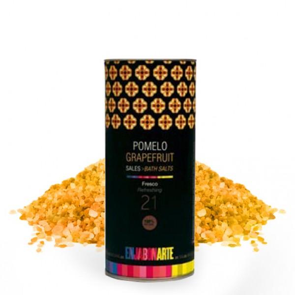 Sales de Pomelo 250g