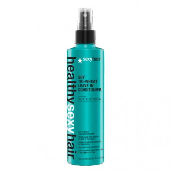 Soy Tri-Wheat Leave-in Conditioner 1000ml