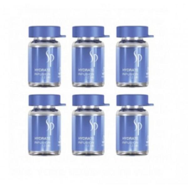SP Hydrate Cab Deshidrat Infusión 5ml (6 unidades)