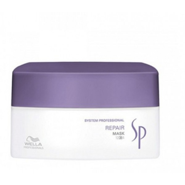 SP Smoothen Cab Encresp Mask 200ml