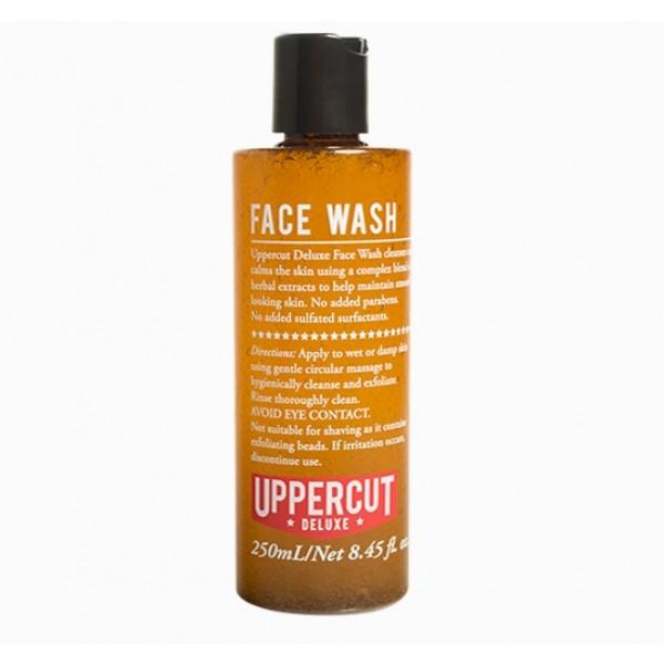 Uppercut Face Wash 250ml